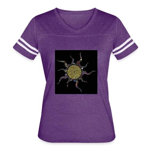 awake - Women's Vintage Sport T-Shirt