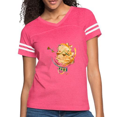 ILand - Women's Vintage Sport T-Shirt