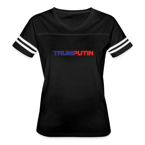 Trumputin - Women's Vintage Sport T-Shirt