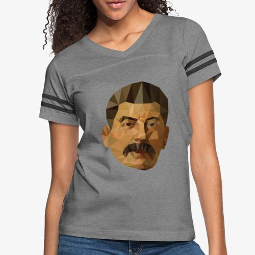 Uncle Joe - Women's Vintage Sport T-Shirt