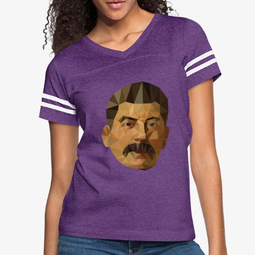 Uncle Joe - Women's Vintage Sport T-Shirt