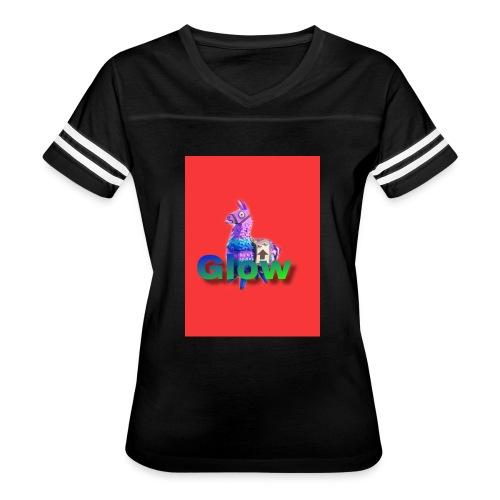 B7B56E82 FDAF 427B 8ACF 64E7CE20A9CB - Women's Vintage Sport T-Shirt