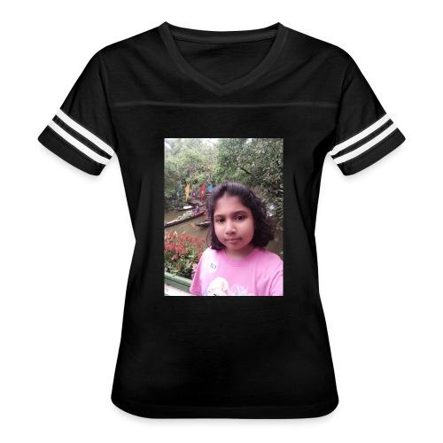 Tanisha - Women's Vintage Sport T-Shirt
