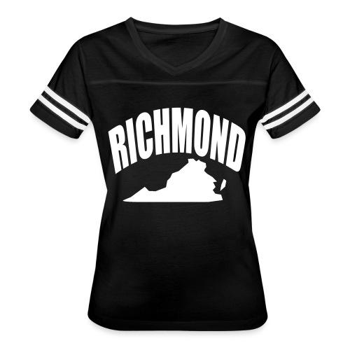 RICHMOND - Women's Vintage Sport T-Shirt