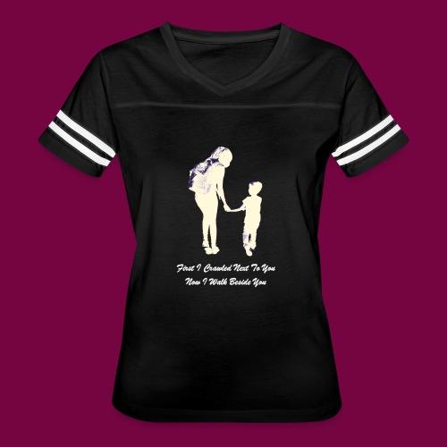 L&L - Women's Vintage Sport T-Shirt