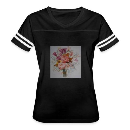 Joder-f1 - Women's Vintage Sport T-Shirt