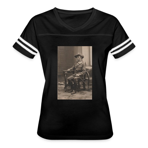 army - Women's Vintage Sport T-Shirt