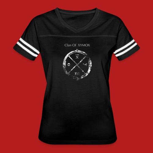 Logo shirt COX for PRINT - Women's Vintage Sport T-Shirt