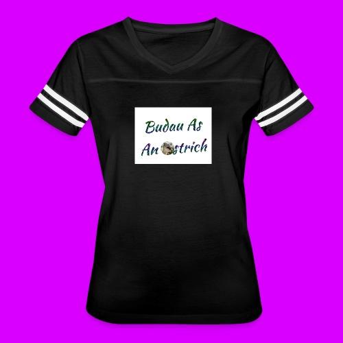 bag of the century - Women's Vintage Sport T-Shirt