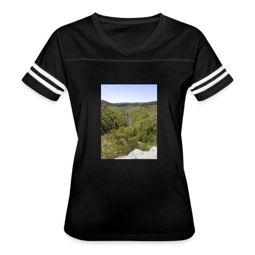 LRC - Women's Vintage Sport T-Shirt