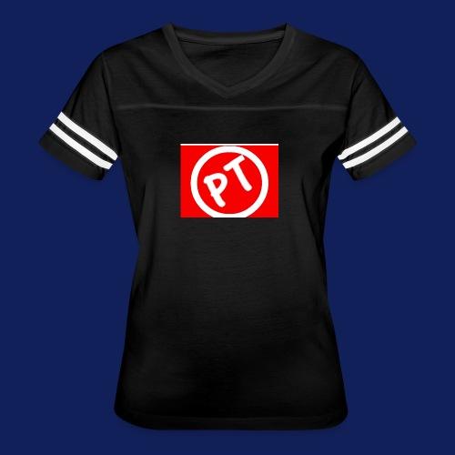 Enblem - Women's Vintage Sport T-Shirt