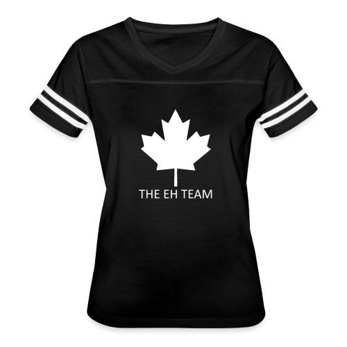 The EH Team - Women's Vintage Sport T-Shirt