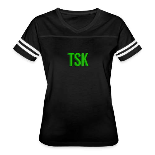 Meget simpel TSK trøje - Women's Vintage Sport T-Shirt