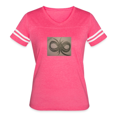 Infinity - Women's Vintage Sport T-Shirt