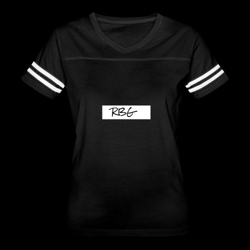 RBG - Women's Vintage Sport T-Shirt
