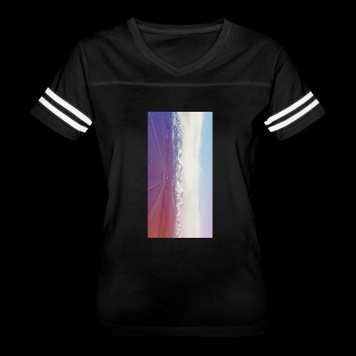 Next STEP - Women's Vintage Sport T-Shirt