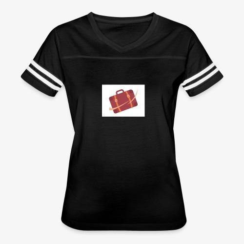 design - Women's Vintage Sport T-Shirt