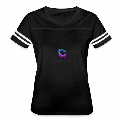 Noahs Ark - Women's Vintage Sport T-Shirt
