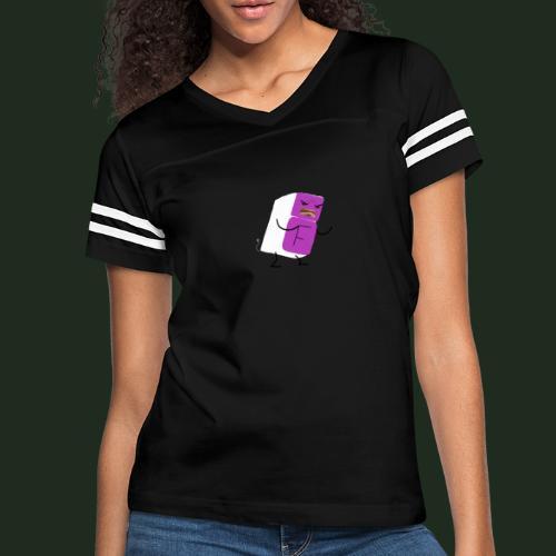 Fridge - Women's Vintage Sports T-Shirt