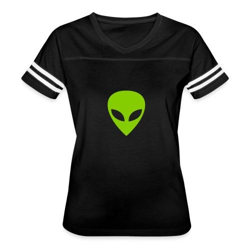 Alien - Women's Vintage Sport T-Shirt