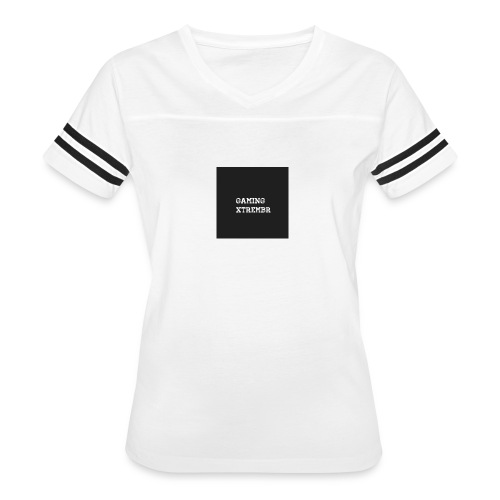 Gaming XtremBr shirt and acesories - Women's Vintage Sport T-Shirt