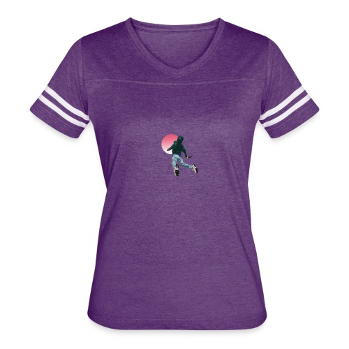 Fly - Women's Vintage Sport T-Shirt