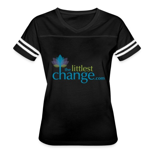 Anything is Possible - Women's Vintage Sport T-Shirt