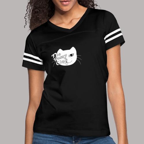 Club Combo - Women's Vintage Sports T-Shirt