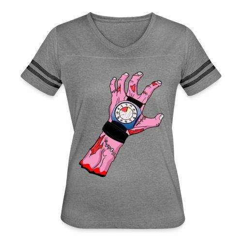 Altitude Zombie! - Women's Vintage Sport T-Shirt