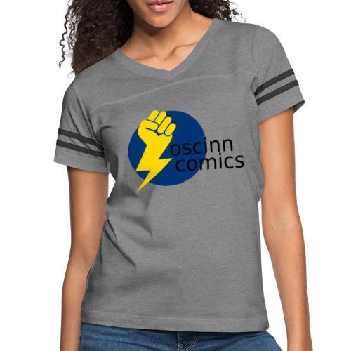 OSCINN - Women's Vintage Sport T-Shirt