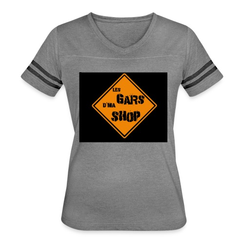 shop_n - Women's Vintage Sport T-Shirt