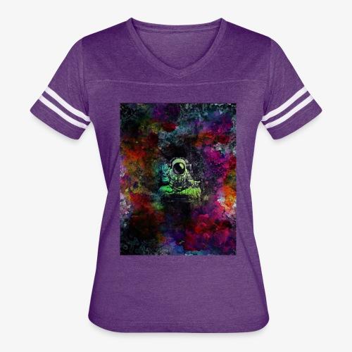 Astronaut - Women's Vintage Sport T-Shirt