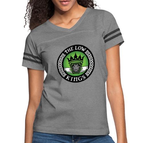 Color logo - Women's Vintage Sport T-Shirt