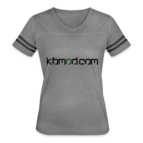kbmoddotcom - Women's Vintage Sport T-Shirt