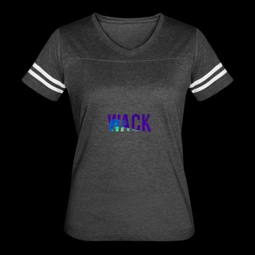 84990907 8E16 46A0 8BA2 32292C0E8A6A - Women's Vintage Sport T-Shirt