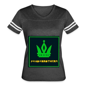 YouTube Channel gifts - Women's Vintage Sport T-Shirt