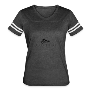 Slick Clothing - Women's Vintage Sport T-Shirt