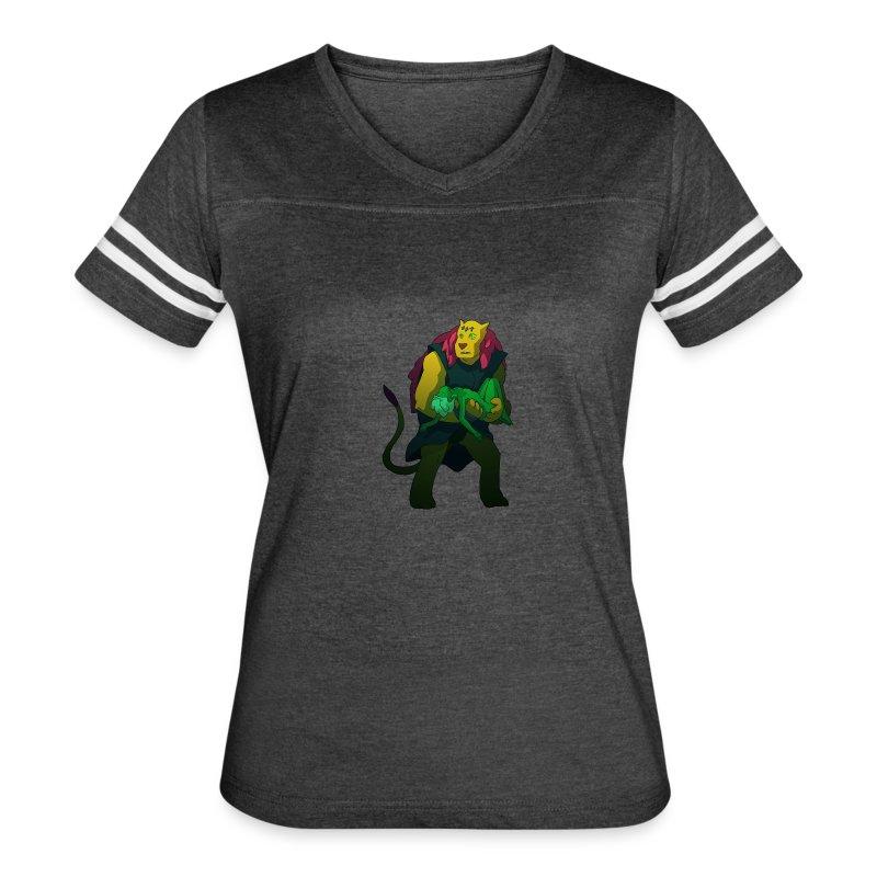 Nac And Nova - Women's Vintage Sport T-Shirt