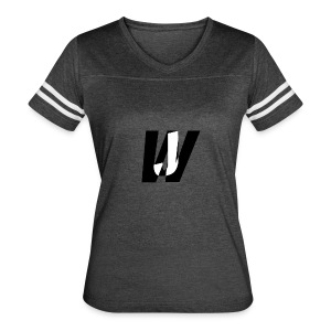 Jack Wide wear - Women's Vintage Sport T-Shirt