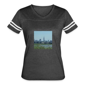 New York - Women's Vintage Sport T-Shirt