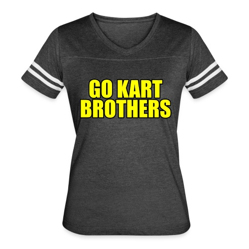 STACK3 - Women's Vintage Sport T-Shirt