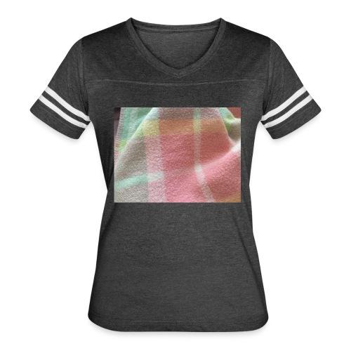 Jordayne Morris - Women's Vintage Sport T-Shirt