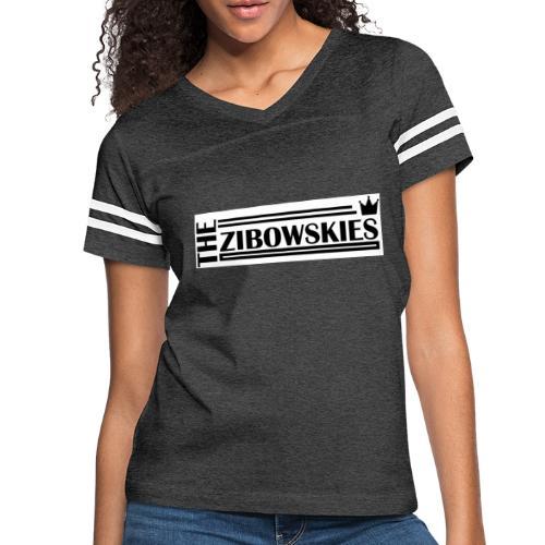 Zibowskies TM - Women's Vintage Sport T-Shirt