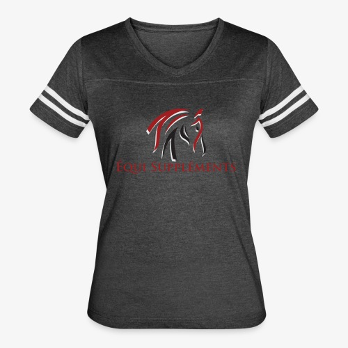 Équi Suppléments - Women's Vintage Sport T-Shirt