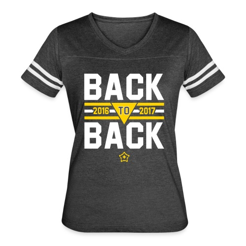 b2b2 - Women's Vintage Sport T-Shirt