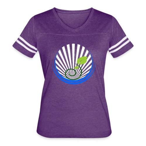 I am MidTN Hydro - Women's Vintage Sport T-Shirt