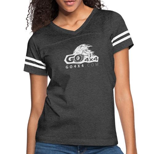 Go 4x4 Shop - Women's Vintage Sport T-Shirt