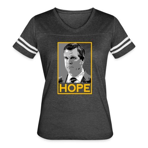 HOPE - Women's Vintage Sport T-Shirt
