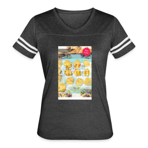Best seller bake sale! - Women's Vintage Sport T-Shirt