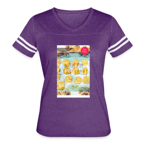 Best seller bake sale! - Women's Vintage Sport T-Shirt
